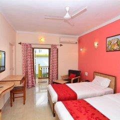 Отель Spazio Leisure Resort Гоа комната для гостей фото 3