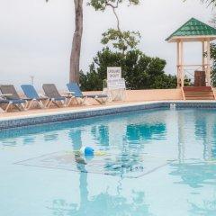 Отель The Cardiff Hotel & Spa Ямайка, Ранавей-Бей - отзывы, цены и фото номеров - забронировать отель The Cardiff Hotel & Spa онлайн бассейн