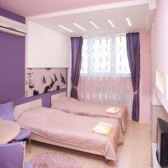 Гостиница Турист в Барнауле 4 отзыва об отеле, цены и фото номеров - забронировать гостиницу Турист онлайн Барнаул комната для гостей фото 3