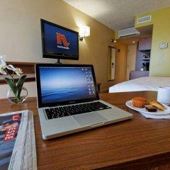 Отель Hôtel & Suites Normandin Канада, Квебек - отзывы, цены и фото номеров - забронировать отель Hôtel & Suites Normandin онлайн удобства в номере фото 2
