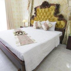 Отель Victory Hotel Вьетнам, Вунгтау - отзывы, цены и фото номеров - забронировать отель Victory Hotel онлайн комната для гостей фото 4