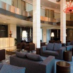 Antony Palace Hotel интерьер отеля фото 3