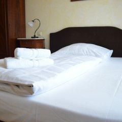 Отель Jahrhunderthotel Leipzig сейф в номере