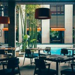 Отель With The Style Fukuoka Хаката питание