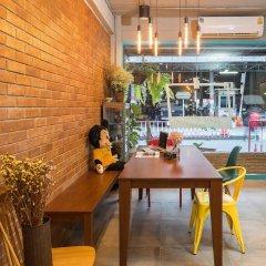 Sleep Well Dmk - Hostel Бангкок гостиничный бар