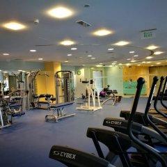 Copthorne Hotel Dubai фитнесс-зал фото 3