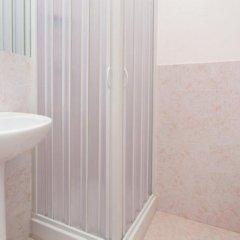Отель La Terrazza della Nonna Италия, Палермо - отзывы, цены и фото номеров - забронировать отель La Terrazza della Nonna онлайн ванная