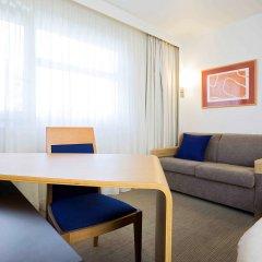 Отель Novotel Paris Est Баньоле комната для гостей фото 2