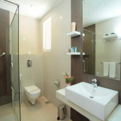 Отель Club Palm Bay ванная