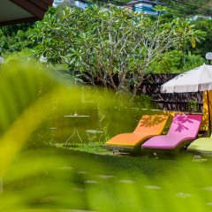 Отель Lemon Tree Naturist Phuket Niharn Beach фото 5