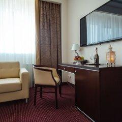 Отель Мелиот Челябинск в номере