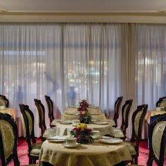 Hotel Montecarlo Венеция помещение для мероприятий фото 2