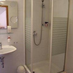 Отель Restaurant Jägerhof Германия, Брауншвейг - отзывы, цены и фото номеров - забронировать отель Restaurant Jägerhof онлайн ванная
