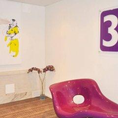 Отель Basic Bergen Берген детские мероприятия