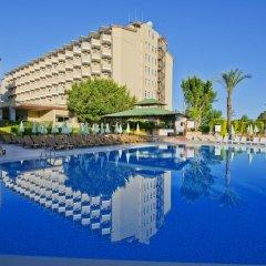 Отель Beach Club Doganay - All Inclusive бассейн фото 2