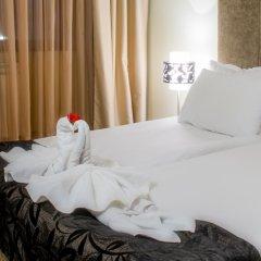 Grand Hotel Bansko комната для гостей фото 5
