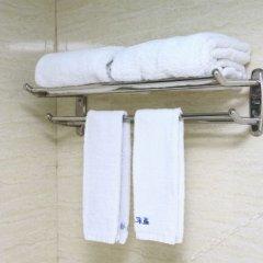 Отель Winns ванная