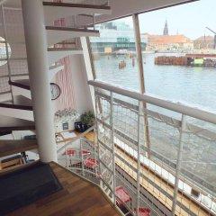 Отель CPH Living Дания, Копенгаген - отзывы, цены и фото номеров - забронировать отель CPH Living онлайн бассейн
