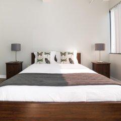 Отель Ginosi Metropolitan Apartel США, Лос-Анджелес - отзывы, цены и фото номеров - забронировать отель Ginosi Metropolitan Apartel онлайн комната для гостей фото 2