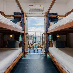 Отель Two Color Patong комната для гостей фото 8