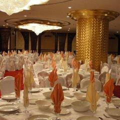 Отель Al Bustan Tower Hotel Suites ОАЭ, Шарджа - отзывы, цены и фото номеров - забронировать отель Al Bustan Tower Hotel Suites онлайн помещение для мероприятий