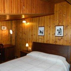 Отель MANGALEMI Берат сейф в номере