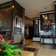 Отель Lanta Mermaid Boutique House интерьер отеля фото 4