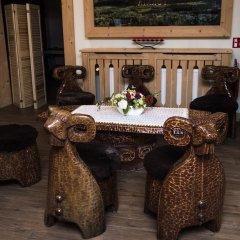 Отель Jastrzębia Turnia с домашними животными