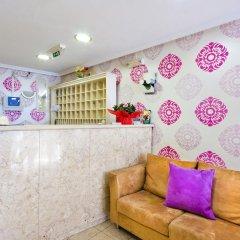 Мини-отель Residencial Colombo детские мероприятия