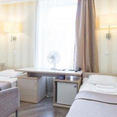 Гостиница РА на Невском 44 3* Стандартный номер с 2 отдельными кроватями фото 9