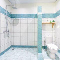 Отель Au Regina ванная фото 2