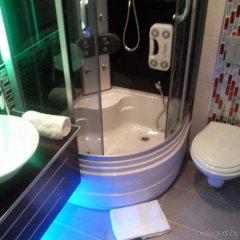 Anil Hotel Турция, Дикили - отзывы, цены и фото номеров - забронировать отель Anil Hotel онлайн ванная фото 2