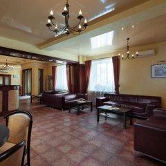 Гостиница Парус интерьер отеля