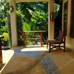 Отель Tewana Home балкон