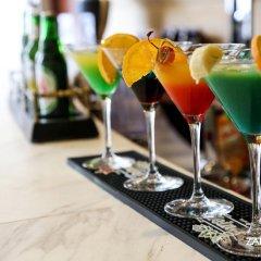 Athens Zafolia Hotel гостиничный бар