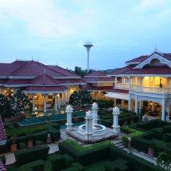 Отель Wora Bura Hua Hin Resort and Spa фото 9