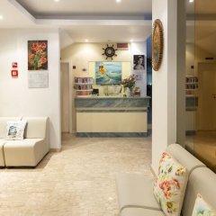 Отель Roby Италия, Риччоне - отзывы, цены и фото номеров - забронировать отель Roby онлайн спа