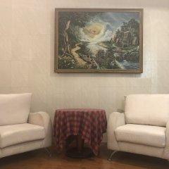 Dai Ket Hotel интерьер отеля