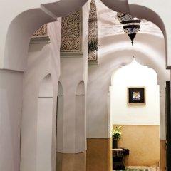 Отель Riad Farnatchi Марокко, Марракеш - отзывы, цены и фото номеров - забронировать отель Riad Farnatchi онлайн сейф в номере