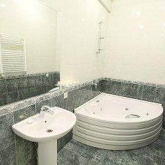 Отель Proper Vera Грузия, Тбилиси - отзывы, цены и фото номеров - забронировать отель Proper Vera онлайн ванная фото 2