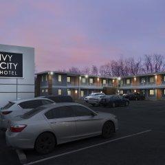 Отель Ivy City Hotel США, Вашингтон - отзывы, цены и фото номеров - забронировать отель Ivy City Hotel онлайн парковка