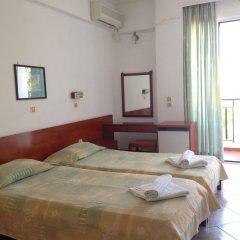 Отель Captain's Hotel Греция, Кос - 1 отзыв об отеле, цены и фото номеров - забронировать отель Captain's Hotel онлайн комната для гостей фото 2