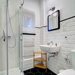 Отель Happy Stay Sopot Monte Cassino 44 B ванная фото 2