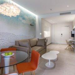 Suitopía Sol y Mar Suites Hotel комната для гостей фото 4