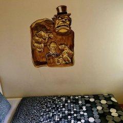 Penthouse Privates Hostel Будапешт комната для гостей фото 3