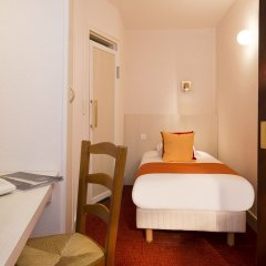 Отель Hôtel Londres Saint Honoré Франция, Париж - отзывы, цены и фото номеров - забронировать отель Hôtel Londres Saint Honoré онлайн комната для гостей