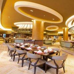 Quanzhou Jinjiang Aile International Hotel питание