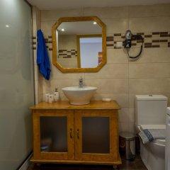 Отель Valentinas Amazing House ванная