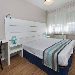 Отель Estudios Aranzazu Испания, Сантандер - отзывы, цены и фото номеров - забронировать отель Estudios Aranzazu онлайн комната для гостей фото 2