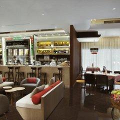 Отель Pearl Rotana Capital Centre питание фото 3